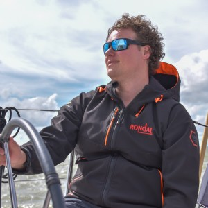 Bart van der Meer - Engineer - Sailing Systems