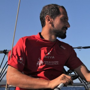 Edoard Volpe - Engineer - Sailing Systems