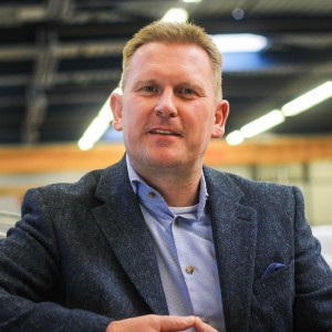Matthijs Jonker - Managing Director